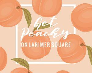 Peachy-sidewalk